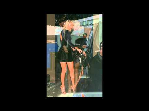 Taylor Swift shows off her long legs in mini dress as she enjoys date with boyfriend Calvin Harris