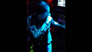 JDID Mohamed benchenet duo choc Amine marseille live au beau rivage 2014