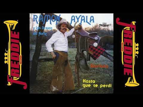 Ramon Ayala - Gaviota (Album Completo)