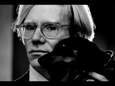 Andy Warhol in Tehran