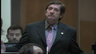 César Rohon - Sesión 460 - #AcuerdoParís