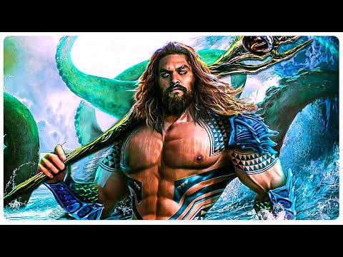 Download Aquaman 2, Sonic the Hedgehog 2, Doctor Strange 2, Guardians of the Galaxy 3 - Movie News 2021