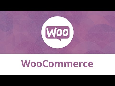WooCommerce. How To Change