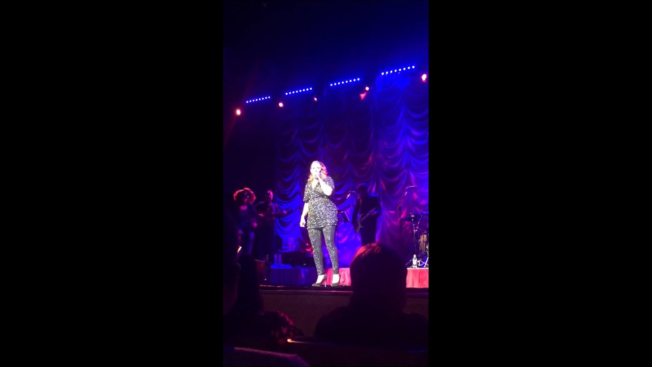 Sam Bailey The Power Of Love Tour