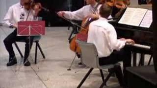 Beethoven Tripelkonzert - Shalit Trio + DJO NRW (2001)