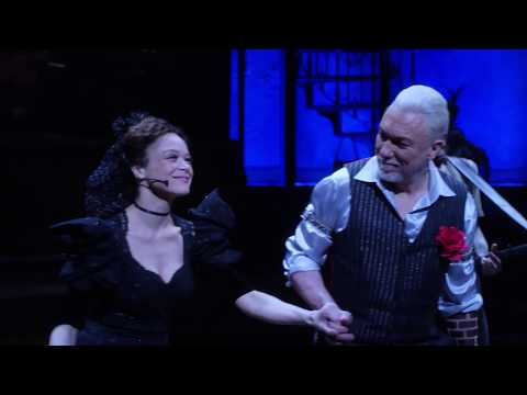 2019 Tony Awards: Hadestown
