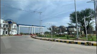Blue World City Islamabad | Latest Video and updates | Sky Marketing