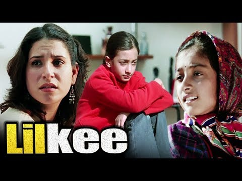 Lilkee | Bollywood Full Movie | Movies for Kids | Children's Hindi Movie