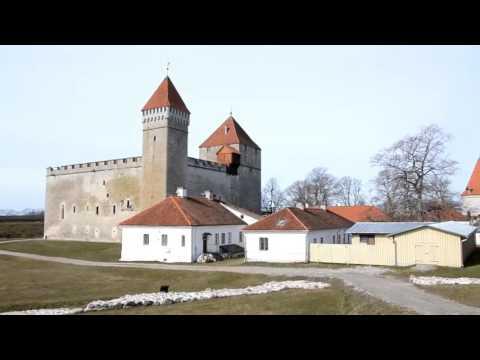 #25 Erasmus in Tallinn 2016 - Road trip III. - Part 3: Saaremaa