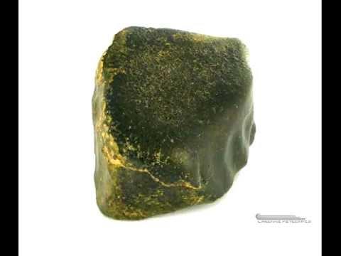 Martian Meteorite NWA 2990, a shergottite