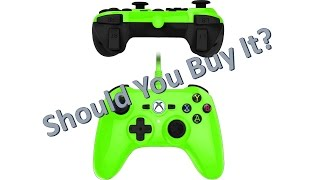 XBox One Mini Series Controller Review - Should You Buy It?(A short little review on the XBox One Mini Series Controller. Is it worth buying? Oh yes it is, it's amazing for being smaller then the normal controller. The Rumble ..., 2015-01-03T00:39:38.000Z)
