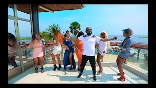 WERRASON - YEKE YEKE (feat BIKORINE & BUT NA FILLET) || CLIP OFFICIEL