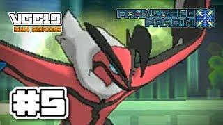 Pokémon USUM : VGC19 #5 - Yveltal+Toxicroak , che coppia!