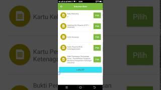 Download Eklaim bpjs menggunakan hp undroid  di  aplikasi bpjstku2018 Mp3 and Videos