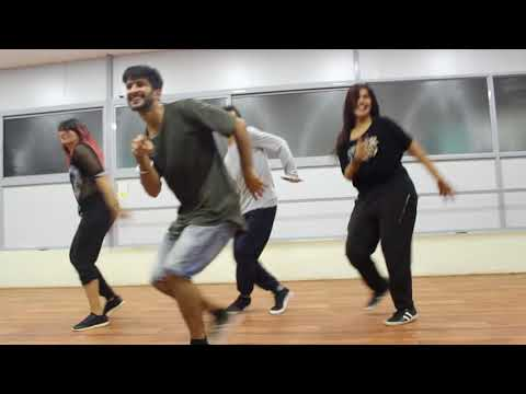 Tumse milke dil ka | Rohit Behal choreography | main hoon na | Dance workshop