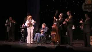 Watch Rhonda Vincent Out Of Hand video