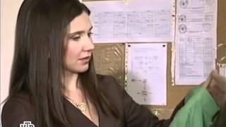 """Денис Захаров в эпизодах сериала """"Зверобой"""" (I сезон. 2009)"""
