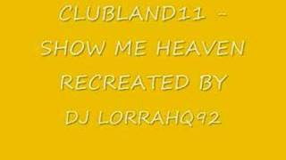 clubland 11 - show me heaven