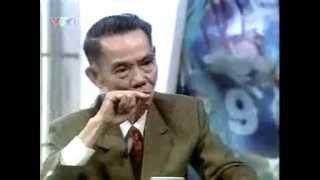 Người Đương Thời - Tướng tình báo chiến lược Pham Xuan An
