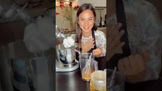 ПП-рецепты от Prime Kraft: тыквенный рулетик с Марией Мацкан