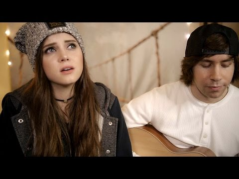 This Town - Niall Horan (Tiffany Alvord & Jon D...