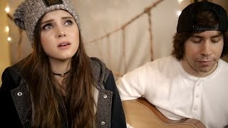 This Town Niall Horan Tiffany Alvord & Jon D Cover