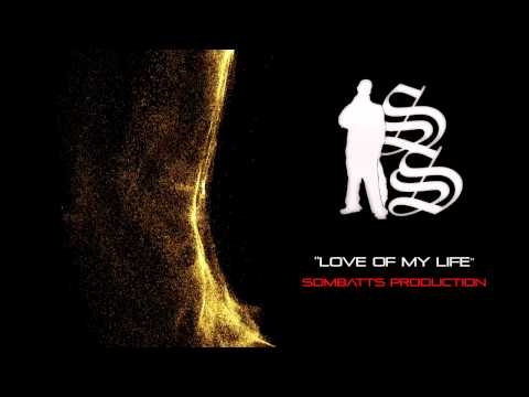 """Love Of My Life"" W/Hook - R&B Beat (produced by sombatts production)"