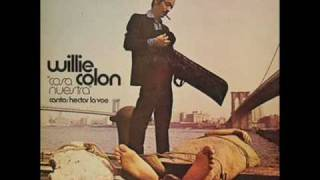 CHE CHE COLE WILLIE COLON  HECTOR LAVOE