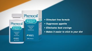 Phenocal - #1 Rated Weight Loss Product