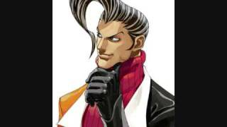 Street Fighter EX 3 OST Coldman Rosso (Theme of V.Rosso)