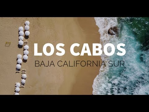 LOS CABOS - BAJA CALIFORNIA SUR: el desierto más bello de México