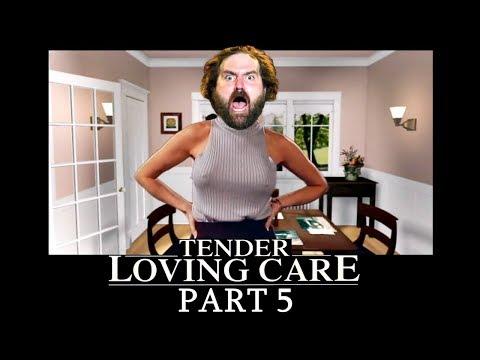 Zeke Plays: Tender Loving Care (part 5)
