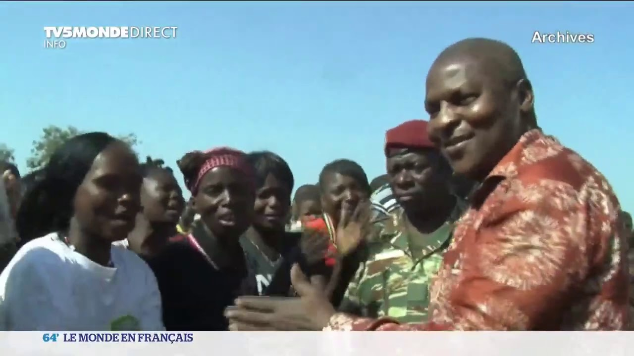 Centrafrique : Touadéra réélu à la tête d'un pays déchiré