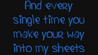 Repeat youtube video CheaterCheaterBestFriendEater - NeverShoutNever lyrics