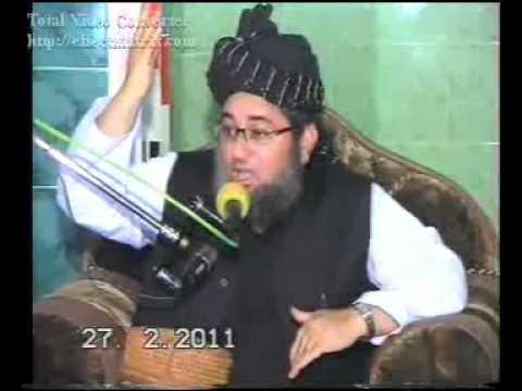 Moulana Saeed Yousuf Khan Palandri-Seerat-un-Nabi (SAW) 27.02.2011
