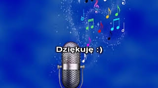 Karaoke - Fanatic Czarownica ( disco polo )