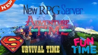 Shadow Server - Трейлер - RPG