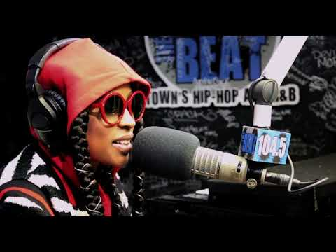 YOUNG SCHOLAR INTERVIEWS DEJ LOAF ON NEW ALBUM, HER RELATIONSHIP STATUS AND MORE