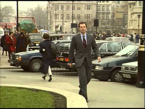 Unemployment crisis in London 1992 | Tony Blair Employment Secretary Labour Party