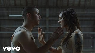 Nick Jonas Close Ft Tove Lo