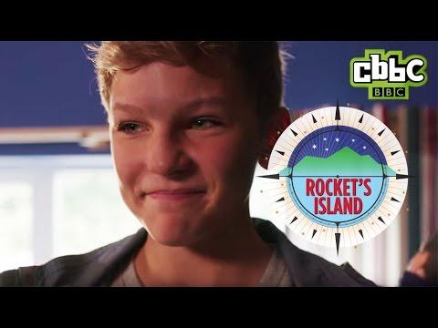 Rocket's Island Series 3 Trailer - CBBC