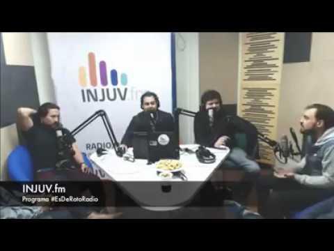 Caliente entrevista a Ariel levy