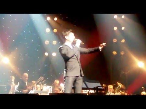 Trombone, guitare et compagnie Vincent NICLO le 21 janvier 2016 Palais des Congrès de Paris