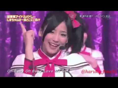 cute Haruka Akb48 voice