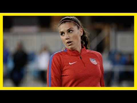 Women's world cup: projecting the uswnt's roster for france 2019 | goal.com