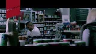 Blacklife (Musti) feat. Seyf & Hussein - Reich sein (CRIME PAYZ)