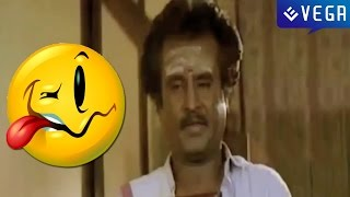 Mannan Movie - Rajinikanth & Kushboo Comedy Scenes