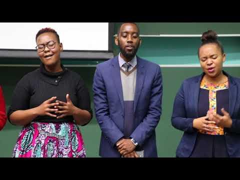 Emancipated || Sive Nkosi