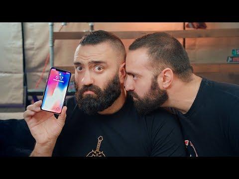 iPhone X    .  .   Unboxholics