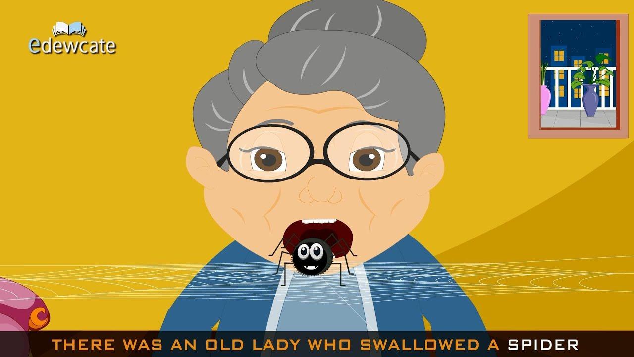 Older ladies youtube